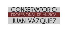 Conservatorio Profesional 'Juan Vázquez' de Badajoz