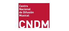 Centro Nacional de Difusión Musical (CNDM)