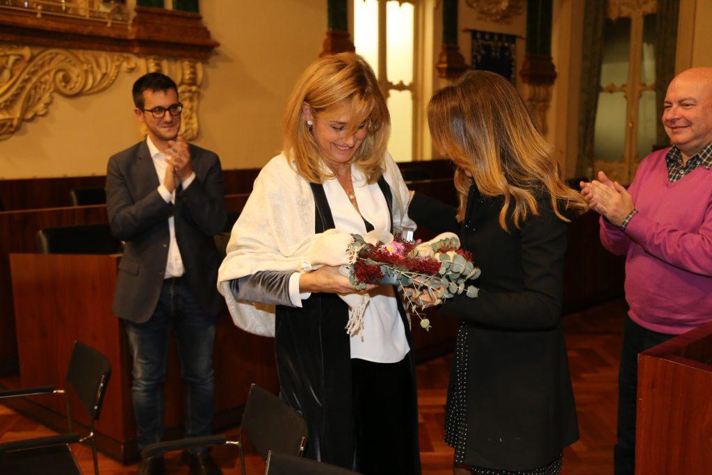 socios de honor Filarmónica de Badajoz