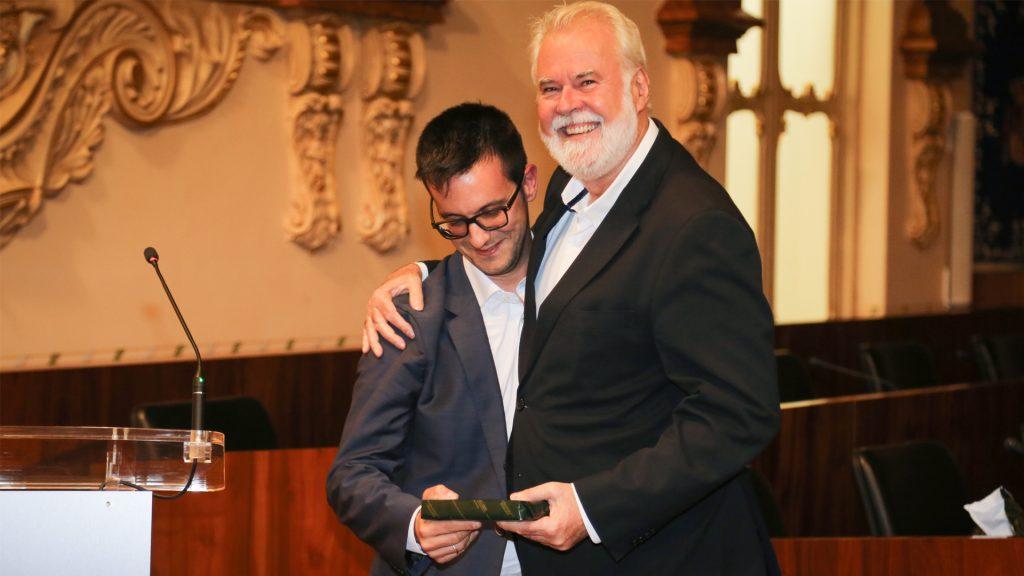 socios honor Filarmónica