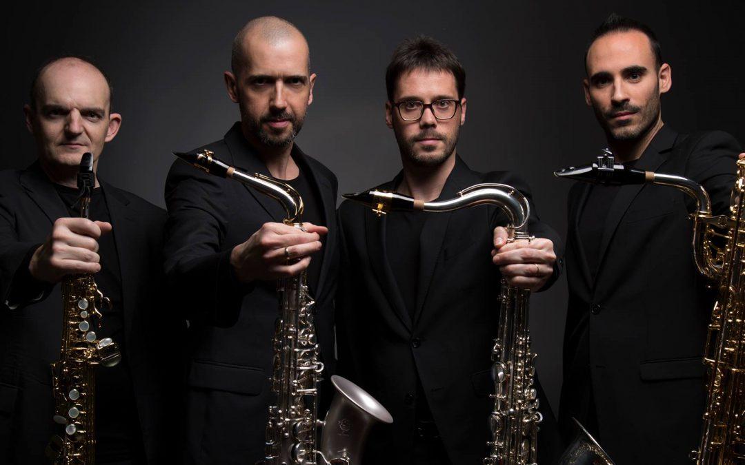 Folium Fugit estrena obras de Turina, Lorrio, Markeas y Erkoreka