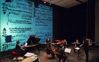 Sonido Extremo y el actor José Vicente Moirón cierran el X Ciclo de Música Actual