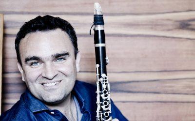 Jörg Widmann y el Cuarteto Quiroga estrenan lo último de Eötvös en Badajoz