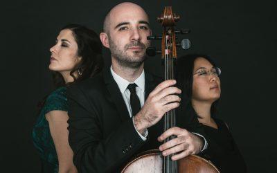 Las novedades del XXIV Festival de Música Sacra y Antigua