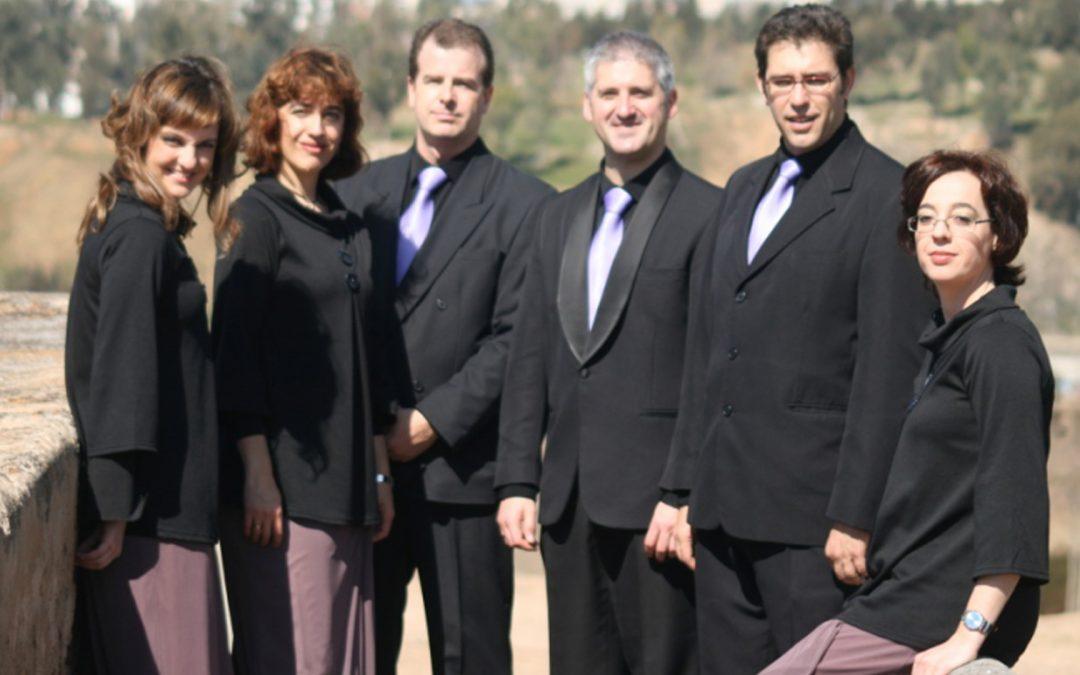 Quodlibet acerca la música de la época de Arias Montano a Berlanga