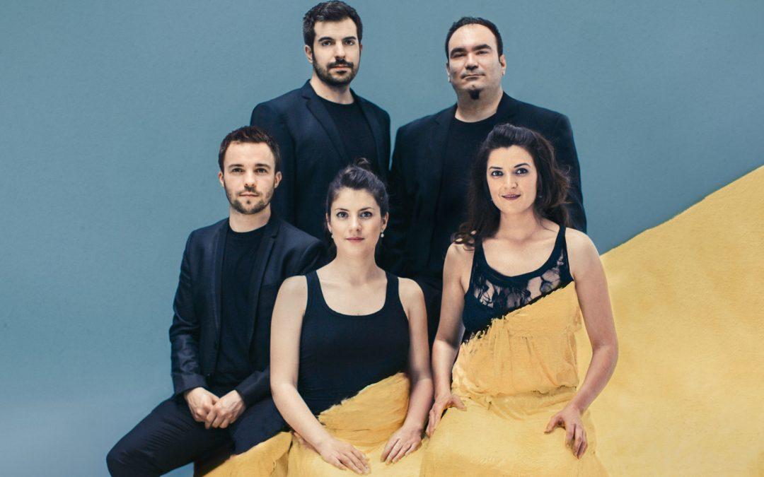Azahar Ensemble estrena una obra de Lanchares dedicada al primer rey taifa de Badajoz