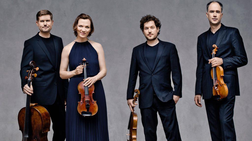 El Cuarteto Signum abrirá el XI Ciclo de Música Actual de Badajoz.