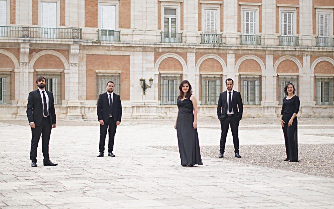 Concerto 1700 y la soprano Aurora Peña cierran el XXV Festival de Música Sacra de Badajoz