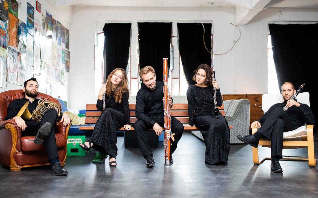 El concierto de Confluentes Ensemble del 22 de enero se traslada al 18 de marzo