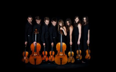 Concierto de Bambú Ensemble en Badajoz el 21 de octubre
