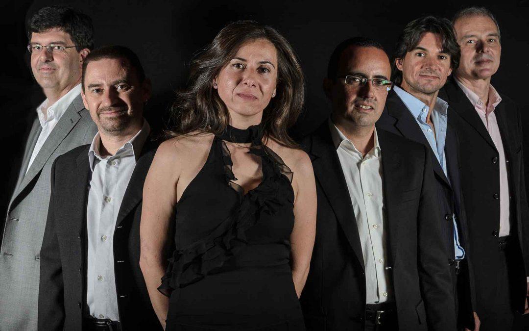 Taller Sonoro visita el XII Ciclo de Música Actual de Badajoz el 10 de noviembre
