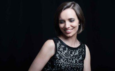 La pianista portuguesa Marta Menezes participa en el XIX Ciclo 'Esteban Sánchez'