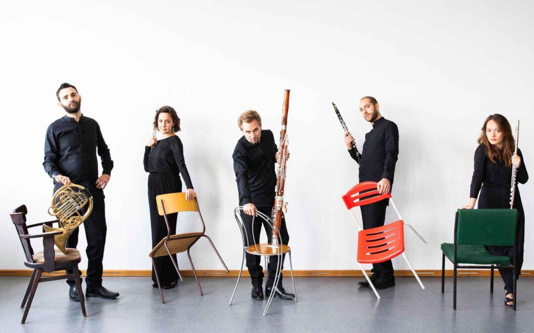 Confluentes Ensemble cierra el XII Ciclo de Música Actual de Badajoz el 30 de abril