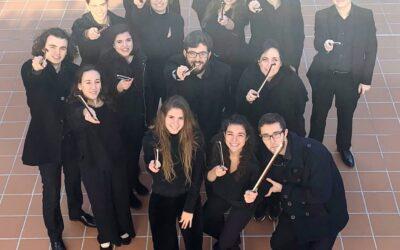 Cello Ensemble Forum Musikae participa el 5 de mayo en el XXI Ciclo 'Hojas de Álbum' de Badajoz