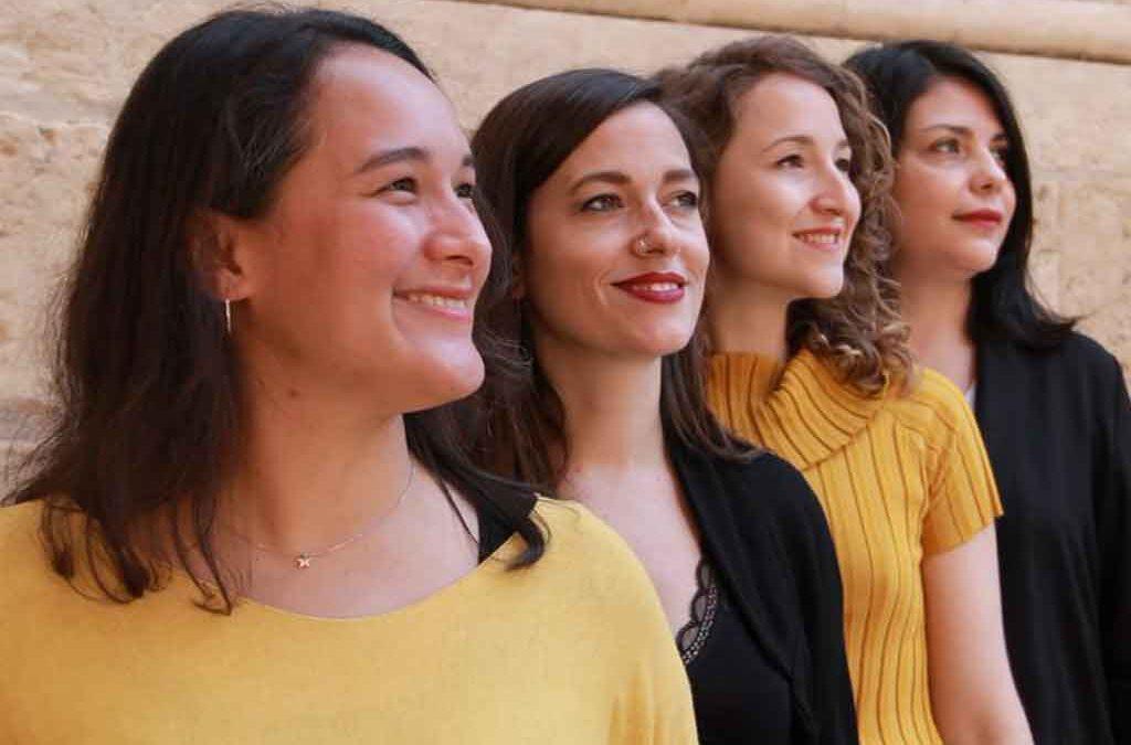 Los protagonistas del XXVI Festival de Música Sacra y Antigua de Badajoz