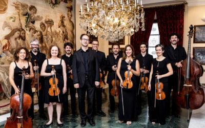 La Orquesta Barroca de Badajoz y los Concerti Grossi, en la Iglesia de San Andrés