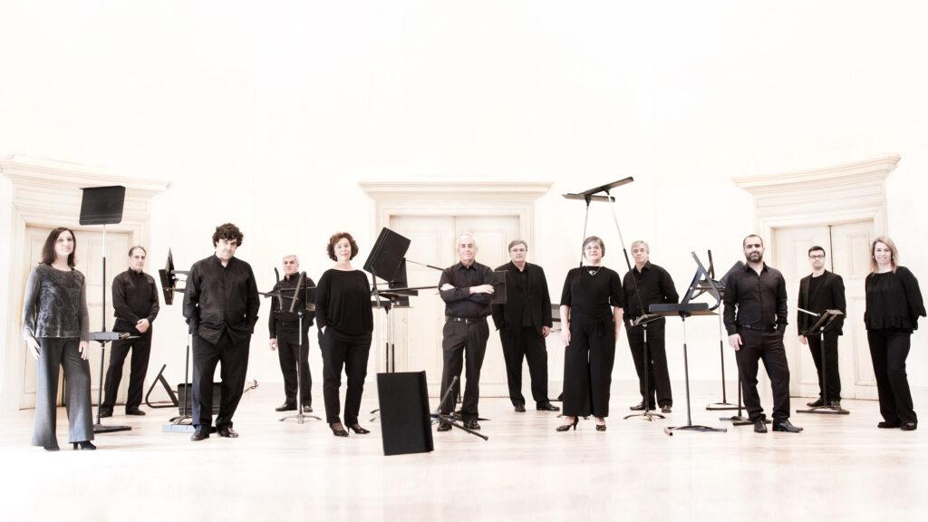 el Grupo de Música Contemporânea de Lisboa estará en el XIII Ciclo de Música Actual de Badajoz.